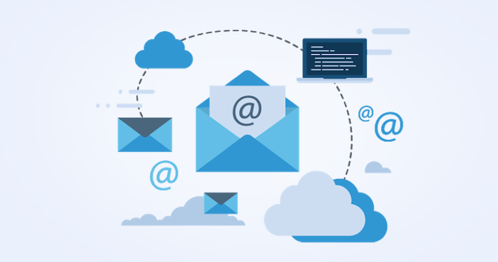 Email Hosting Raw Code Developers